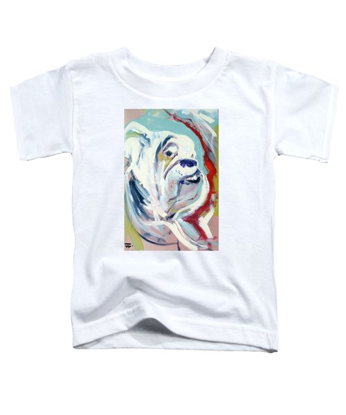 Ugga Side Toddler T-Shirt