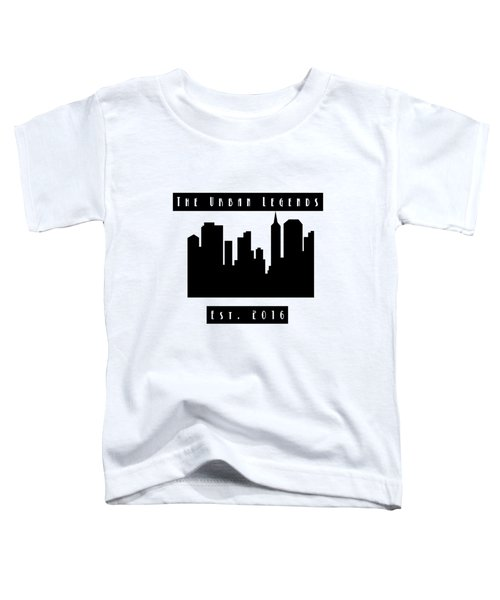 UL Toddler T-Shirt