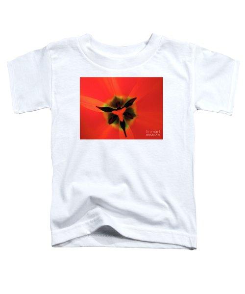Ultimate Feminine Toddler T-Shirt