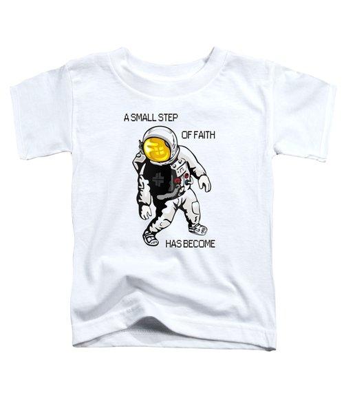 Ultimate Sacrifice Next Toddler T-Shirt