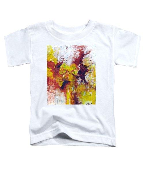 Unafraid Toddler T-Shirt