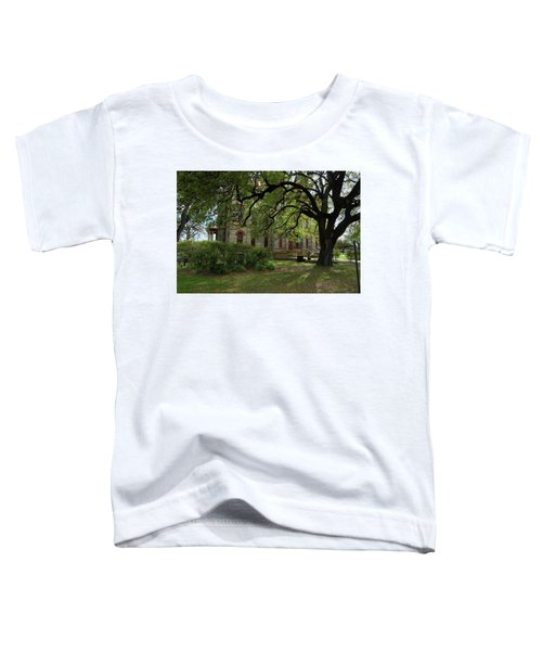Under The Tree F5622a Toddler T-Shirt