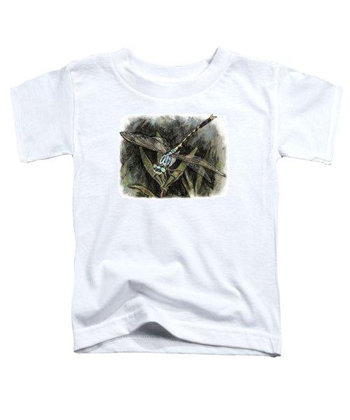 Unicorn Clubtail Toddler T-Shirt