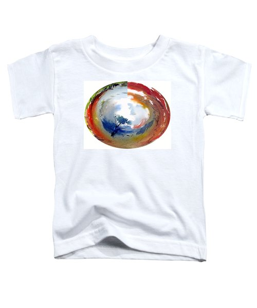 Universe Toddler T-Shirt