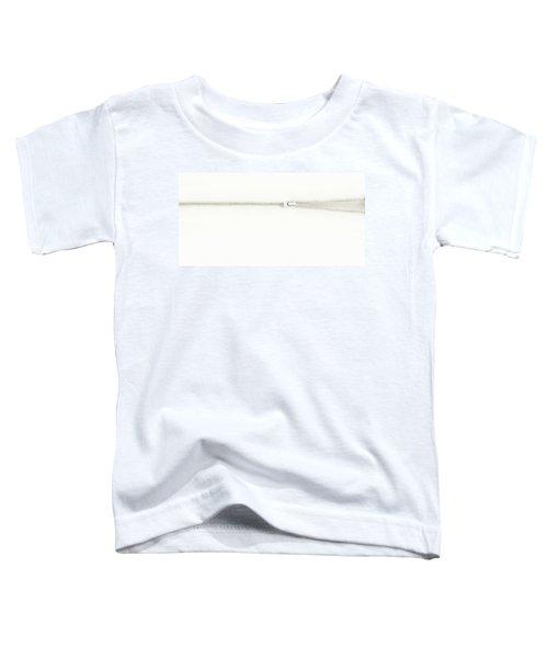 Unzipping Toddler T-Shirt