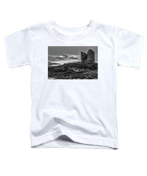 Upcomming Myth Bw #e8 Toddler T-Shirt