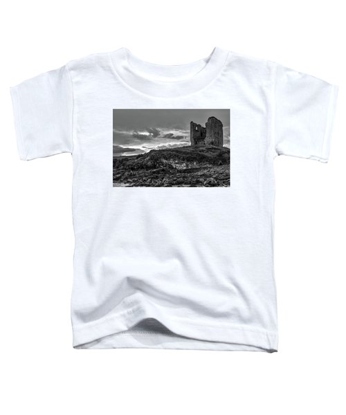 Upcomming Myth Bw #e8 Toddler T-Shirt