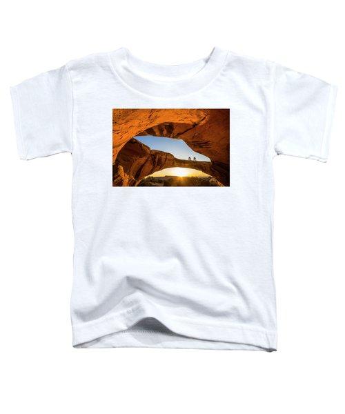 Uranium Toddler T-Shirt
