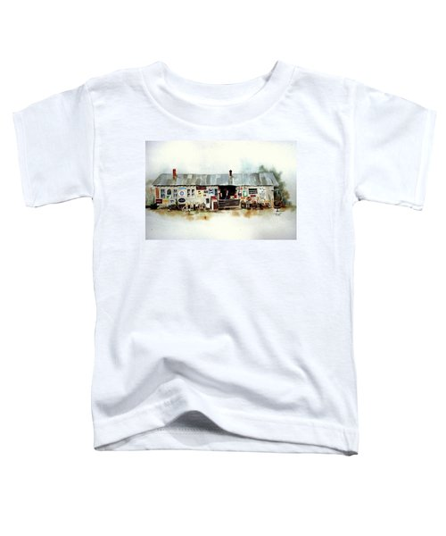Used Furniture Toddler T-Shirt