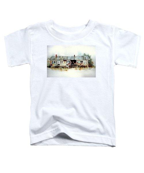 Used Furniture Toddler T-Shirt