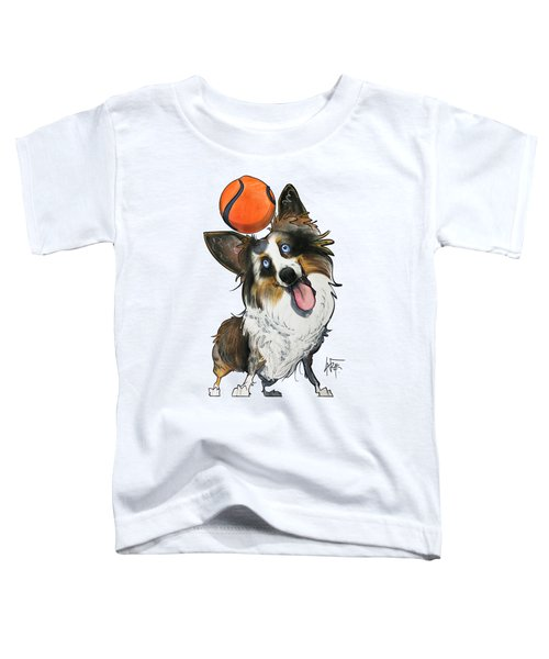 Vannostrand Wizard Toddler T-Shirt