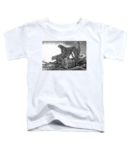Vantage Toddler T-Shirt