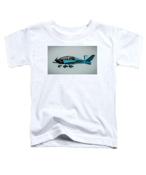 Vic Vicari Revised Toddler T-Shirt