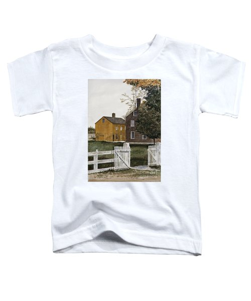 Village Gate Toddler T-Shirt