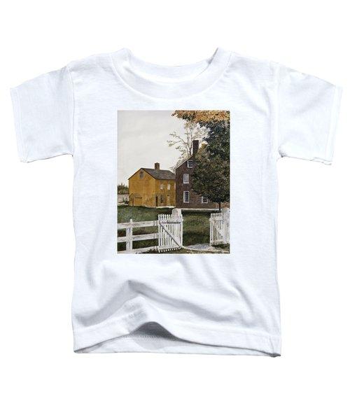 Village Gate Toddler T-Shirt