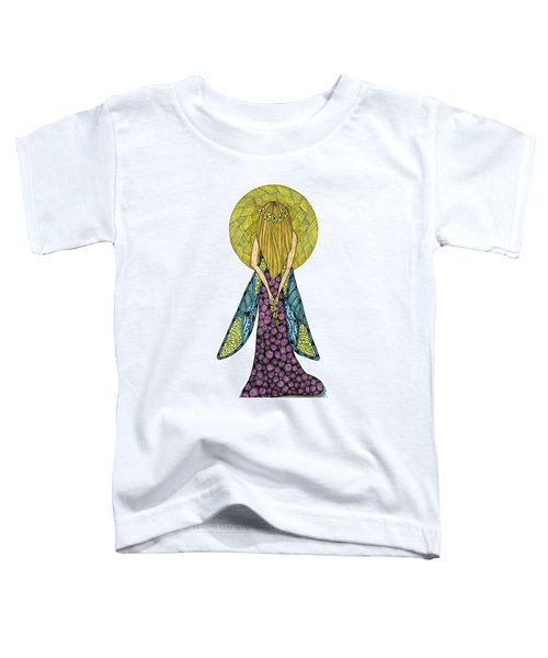 Virgo Toddler T-Shirt