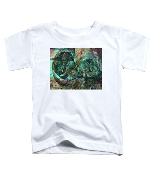 Virulent Germination Toddler T-Shirt
