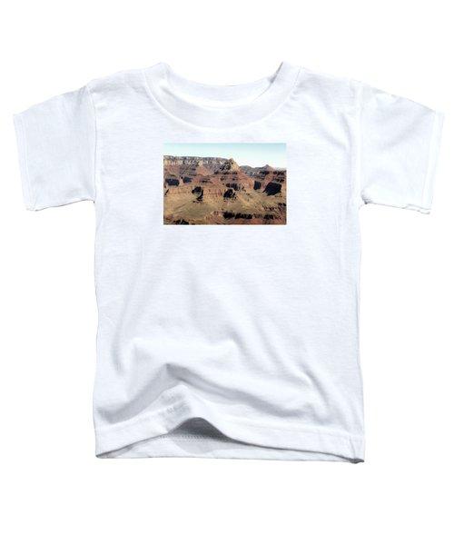 Vishnu Temple Grand Canyon National Park Toddler T-Shirt