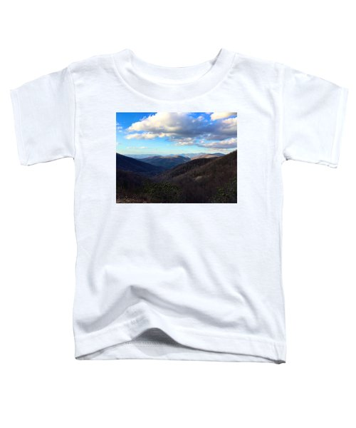 Vista Toddler T-Shirt