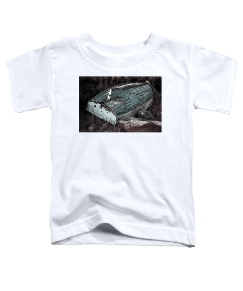 Waiting Toddler T-Shirt