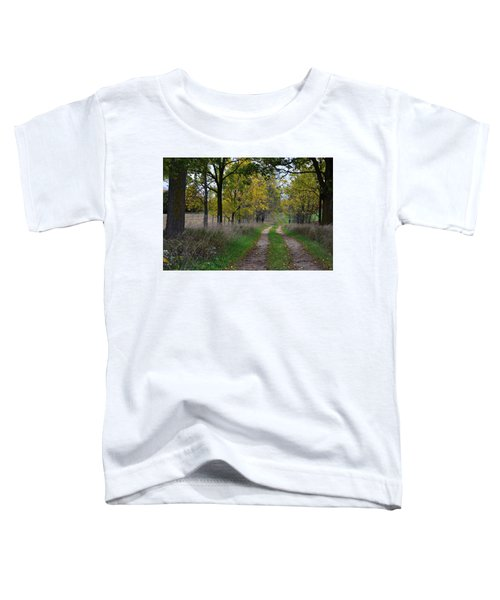 Walnut Lane Toddler T-Shirt