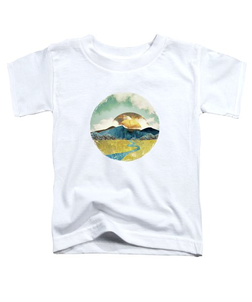 Wanderlust Toddler T-Shirt