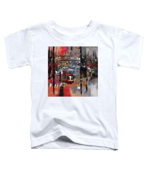 Washington I 471 1 Toddler T-Shirt