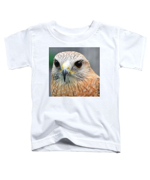 Watching You Toddler T-Shirt