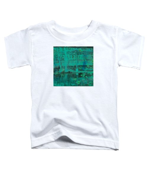 Water #10 Toddler T-Shirt