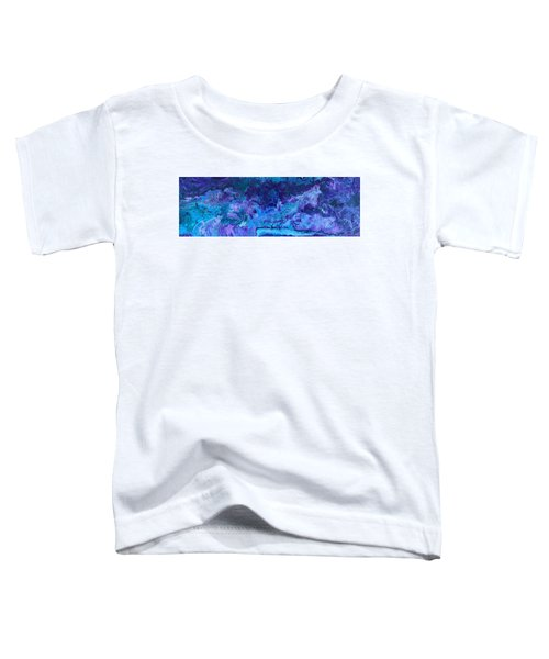 Waves Toddler T-Shirt