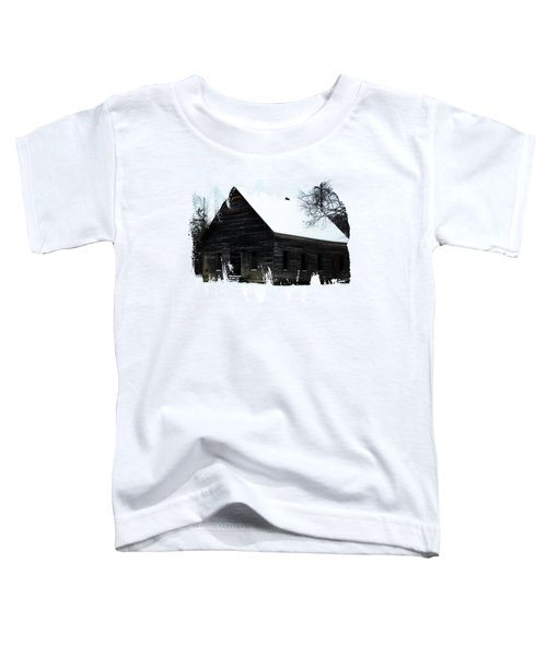 Weathering Gracefully Toddler T-Shirt