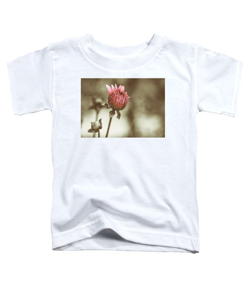 When We Were Young Toddler T-Shirt