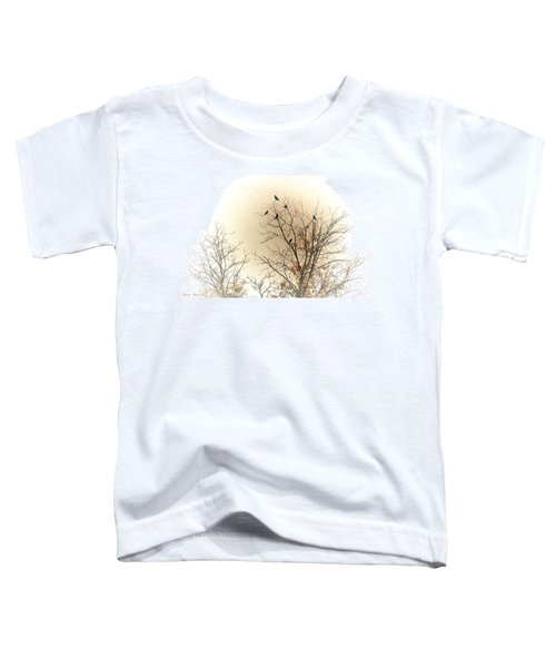 Where To Go From Here... Toddler T-Shirt