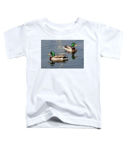 Where's The Women Toddler T-Shirt
