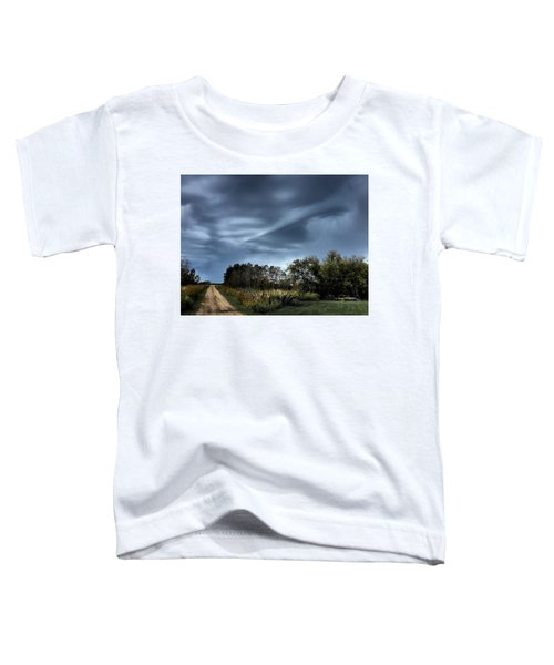 Whirrelll Toddler T-Shirt
