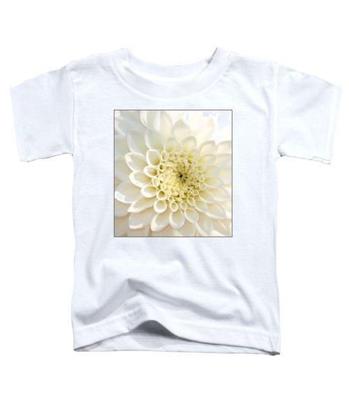 Whiteflow Toddler T-Shirt