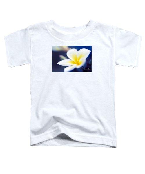 Wild Blue Morning Toddler T-Shirt