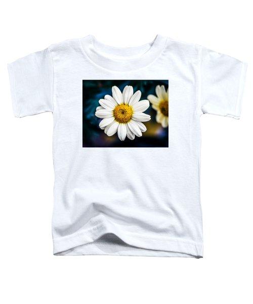 Wild Daisy Toddler T-Shirt