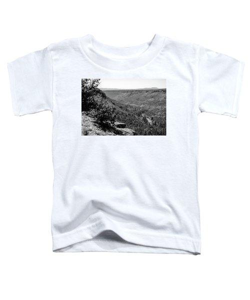 Wild Rivers Toddler T-Shirt