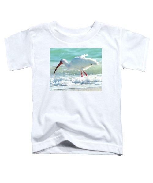 Wild Winds Toddler T-Shirt