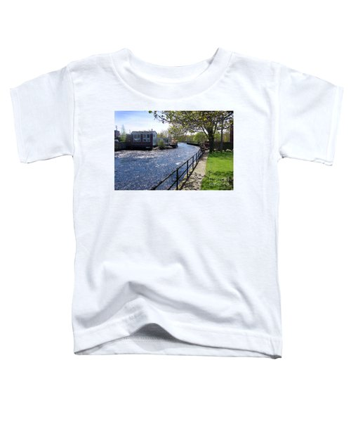 Winding River Toddler T-Shirt
