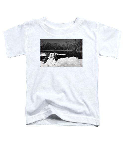Winter Park 2 Toddler T-Shirt