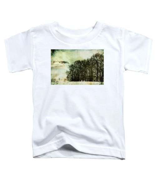 Winter Remembrances Toddler T-Shirt