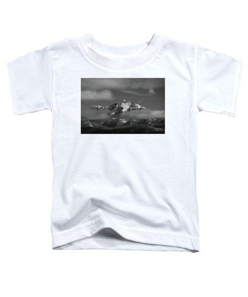 Winter's Window Toddler T-Shirt