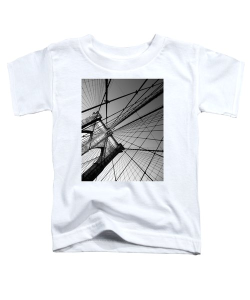 Wired Toddler T-Shirt