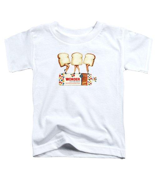 Wonder Women Toddler T-Shirt