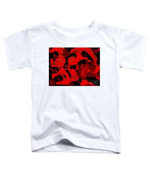 Wonders Among The Wonders Toddler T-Shirt