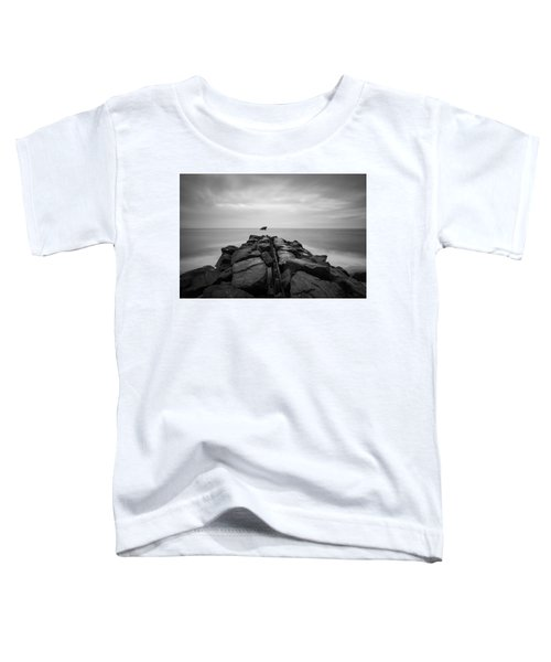 Wreck Of The Ss Atlansus Of Cape May Nj Toddler T-Shirt