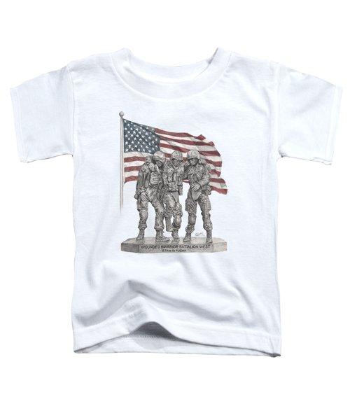 Wwbnw Toddler T-Shirt