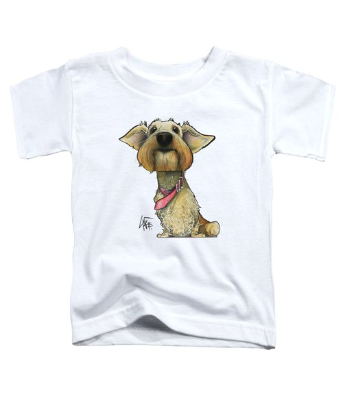 Yenny 3537 Toddler T-Shirt